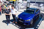 BMW M4 'Cari Jodoh' Pebalap Terbaik MotoGP 2017