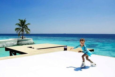 Maladewa Punya Tempat