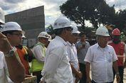 Pemerintah Kebut Pembangunan 'Overpass' Pantura Jawa