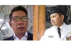 Pilkada Jabar, PDIP Bidik Ridwan Kamil dan Dedi Mulyadi