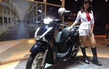 Honda SH150i Bisa Diproduksi di Indonesia