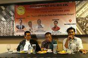 Anggota Pansus Angket Tuding KPK Bangun Opini Menyesatkan