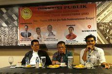 Pimpinan KPK Diminta Bersiap Terima Undangan Pansus Angket