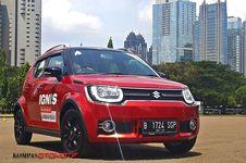 Suzuki Klaim AGS Dapat Respons Positif