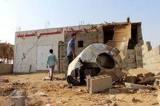 Saudi Serang Kampung di Yaman pada Tengah Malam, 30 Orang Tewas