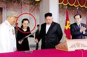 Kim Jong Un Naikkan Lagi Posisi Adiknya ke Pusat Kekuasaan