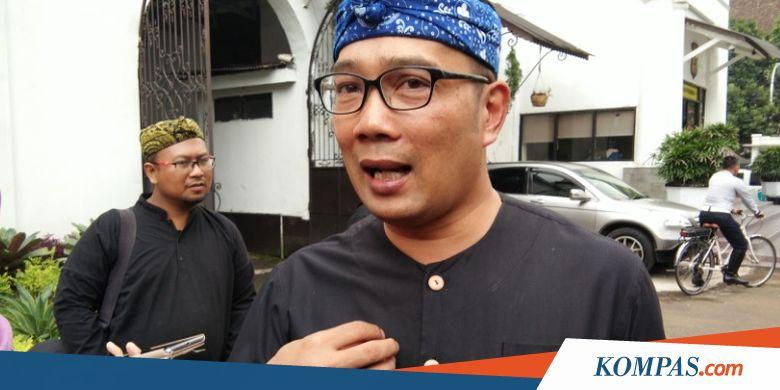 Golkar Cabut Dukungan untuk Ridwan Kamil, PKB Sebut Dinamika Politik