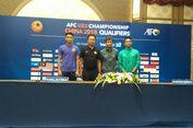 Berita Populer Bola, Jelang Timnas Indonesia Versus Malaysia