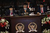 Ketua DPD Apresiasi Upaya Jokowi Terkait Pengelolaan Perbatasan