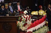 Ungkap Capaian Pemerintah, Jokowi Tak Ingin Cepat Berpuas Diri