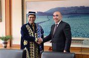 Indonesia Jalin Kerja Sama Sektor Pertanian dengan Uzbekistan