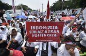Bantuan Indonesia untuk Rohingya Tiba di Myanmar