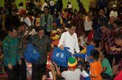 Gunung Agung Awas, 100 Bus DAMRI Disiagakan di Bandara Ngurah Rai