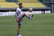 Spaso Masih Berstatus Pemain Asing dalam Liga Champions Asia