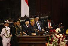 Kepada Jokowi, Ketua MPR Sampaikan Sejumlah Keluhan Masyarakat