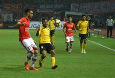 Lawan Perseru, Semen Padang Gratiskan Tiket Masuk Stadion