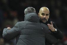 Soal Keributan, Guardiola Sebut Selebrasi Pemain Man City Wajar