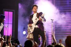 Bruno Mars Dianugerahi Visionary Award dalam Teen Choice Awards 2017