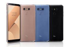 LG Resmi Rilis Android G6 Versi Plus, Apa Bedanya?