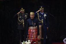 Soal Wacana Pertemuan, Jokowi Tunggu Surat dari Pansus Angket KPK