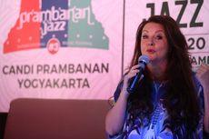 Sarah Brightman Puji Musisi Indonesia