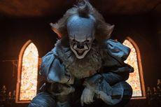 Lima Film Horor Terbaik, dari It hingga The Conjuring 2