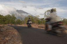 Gunung Agung Masih Awas, Penerbangan Australia - Bali Terisi 75-87 Persen