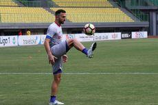 Spaso yang Memupus Harapan Bali United Jadi Juara Liga 1