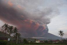 Pelaku Pariwisata Sebut Dampak Erupsi Gunung Agung Melebihi Bom Bali