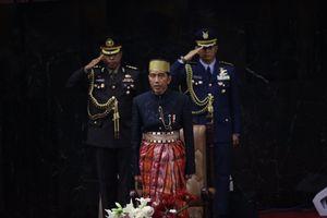 Cerita di Balik Terpilihnya Kombes Johnny Jadi Ajudan Pribadi Jokowi