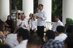 Jokowi Tunda Rencana Pembentukan Densus Tipikor