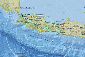Gempa di Tasikmalaya, Kok Getarannya Terasa Sampai Jakarta?