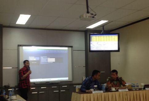 Pialang Berjangka PT Rifan Bidik 200 Investor Baru di Semarang