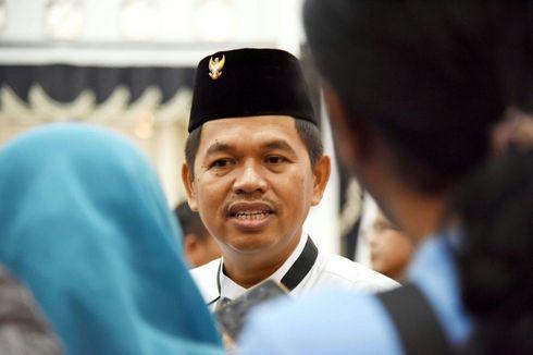 Curhat Via SMS ke Bupati Dedi, Tukang Batagor di Surabaya Ditransfer Uang Rp 2 Juta