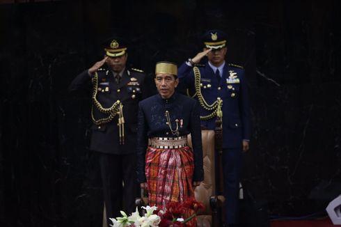 Jokowi Dianggap Hanya Bicara, tapi Tak Bertindak Perkuat KPK
