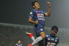 Arema FC Pertimbangkan Menggunakan Pelatih Asing