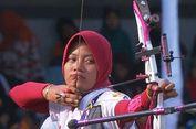 SEA Games 2017, Panahan Kembali Sumbang Emas bagi Indonesia