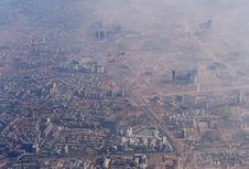 PBB Beri Peringatan Dampak Polusi Udara pada Otak Anak