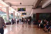 TNI Bantah Penyebab 'Delay' Penerbangan di Halim akibat Aktivitas Kepresidenan