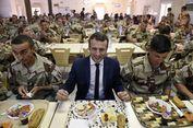 Baru Sepekan Bekerja, Presiden Baru Perancis Bersitegang dengan Media