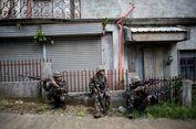 Demi Shalat Id, Filipina Lakukan Gencatan Senjata 8 Jam di Marawi