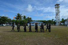 Menhan Filipina Kunjungi Pulau Sengketa di Laut China Selatan