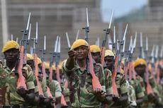 Robert Mugabe Dijadwalkan Hadir dalam Pelantikan Emmerson Mnangagwa