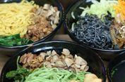 Yami Yami Noodles, Sajian Mi dengan Kandungan Ginseng
