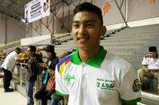 Rafli Mursalim, dari Sepak Bola 'Nyeker' hingga Jadi Bomber Timnas