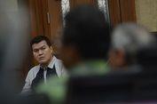 Politisi Gerindra Ini Dengar soal Bagi-bagi Uang E-KTP di Komisi II