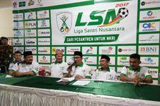 LSN 2017, Ridwan Kamil Sebut Santri Tak Hanya Identik dengan Dakwah