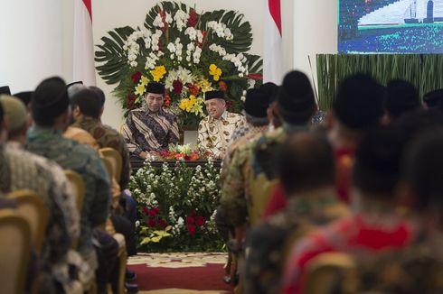Saat Presiden Jokowi Mengaku Kelelahan...