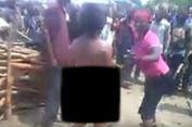 Suguhkan Ikan ke Militan, Perempuan Ini Diperkosa dan Dipenggal