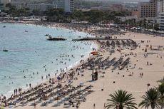 Waspadai Berlibur ke Majorca, Sehari Tiga Turis Perempuan Diperkosa